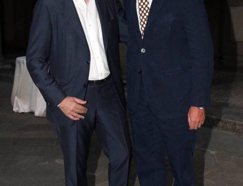 Beppe Severgnini e Mattia Feltri