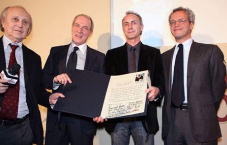 Giancarlo-Galli-Marco-Travaglio-Enrico-Mentana-Edwin-Botterman
