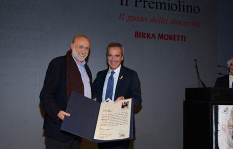 Carlo Petrini - Alfredo Pratolongo