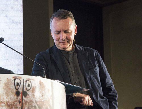 Piero Colaprico (vice presidente della Giuria)