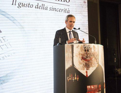 Alfredo Pratolongo (Vice Presidente Fondazione Birra Moretti e giurato)
