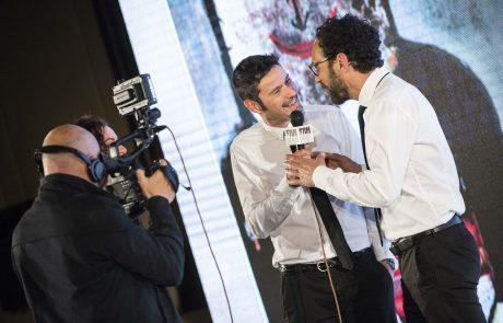 Fede & Tinto, vincitori del Premio Fondazione Birra Moretti per la Diffusione della Cultura Alimentare